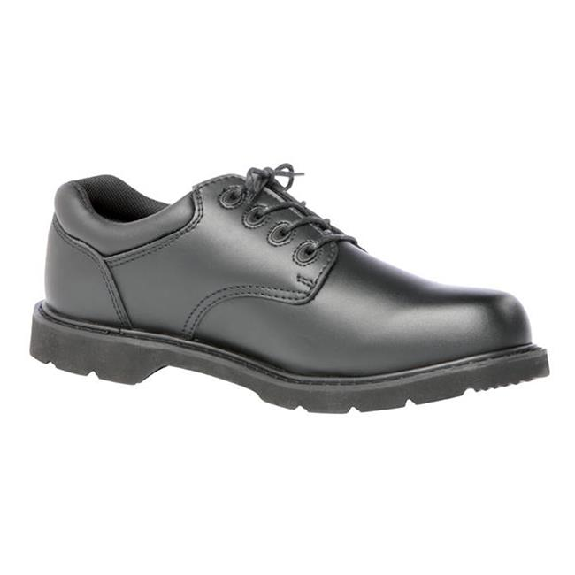 Ridge Oxford Duty Black