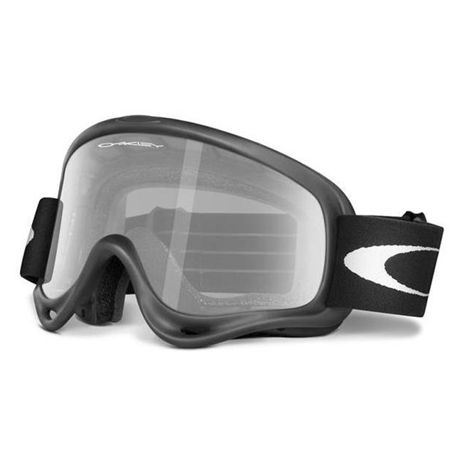 Oakley H20 Black Gray