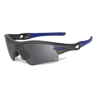 Oakley Infinite Hero Radar Path Carbon Black Iridium