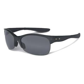 Oakley SI Commit AV Gray Polarized Black