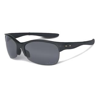 Oakley SI Commit AV Gray Polarized Black