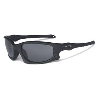 Oakley SI Split Jacket Matte Black Gray VR28