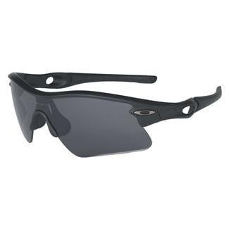 Oakley SI Radar Range Gray Matte Black