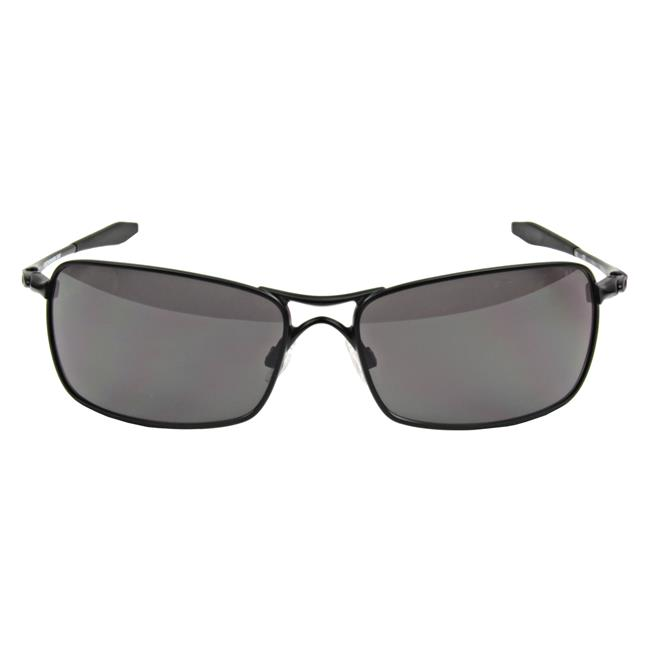 Oakley Crosshair 2.0 Matte Black Warm Gray