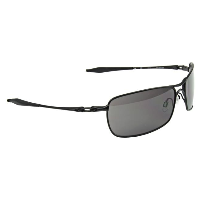 Oakley Crosshair 2.0 Warm Gray Matte Black