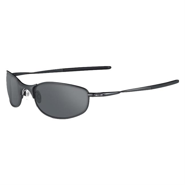 Oakley SI Tightrope Matte Black Gray