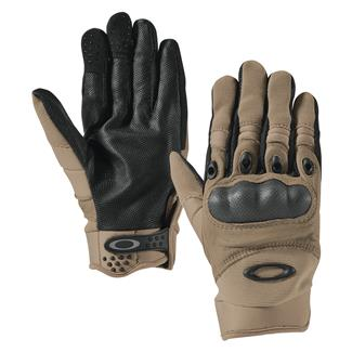 Oakley Factory Pilot Gloves New Khaki