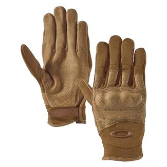 Oakley SI Tactical FR Gloves Coyote