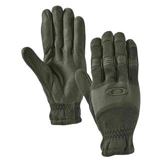 Oakley Lightweight FR Gloves Foliage Green