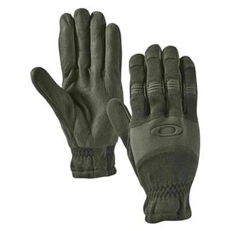 Oakley Lightweight FR Gloves Foliage Green