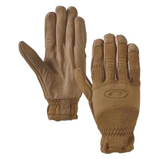 Oakley Lightweight FR Gloves Coyote