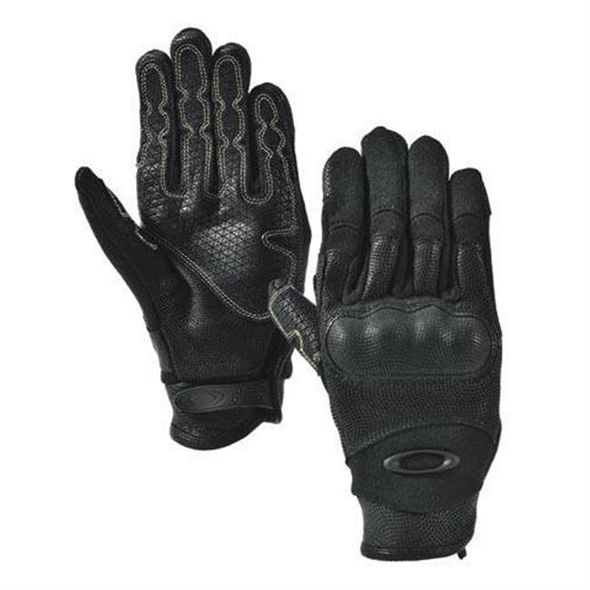 Oakley FR Fast Rope Gloves Black