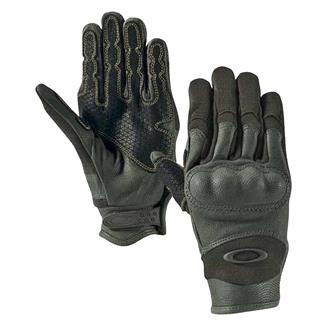 Oakley FR Fast Rope Gloves Foliage Green