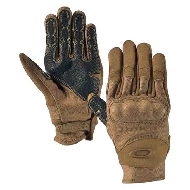 Oakley FR Fast Rope Gloves Coyote