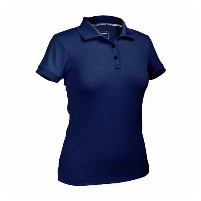 Blackhawk Performance Polo Shirt Navy