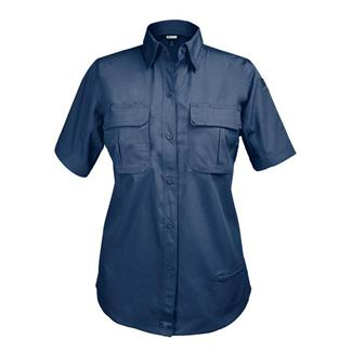 Blackhawk Lightweight Short Sleeve Tactical Shirt Navy