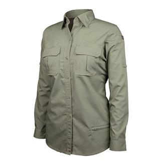 Blackhawk Lightweight Long Sleeve Tactical Shirt Olive Drab