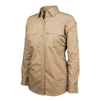 Blackhawk Lightweight Long Sleeve Tactical Shirt Khaki
