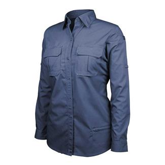 Blackhawk Lightweight Long Sleeve Tactical Shirt Navy