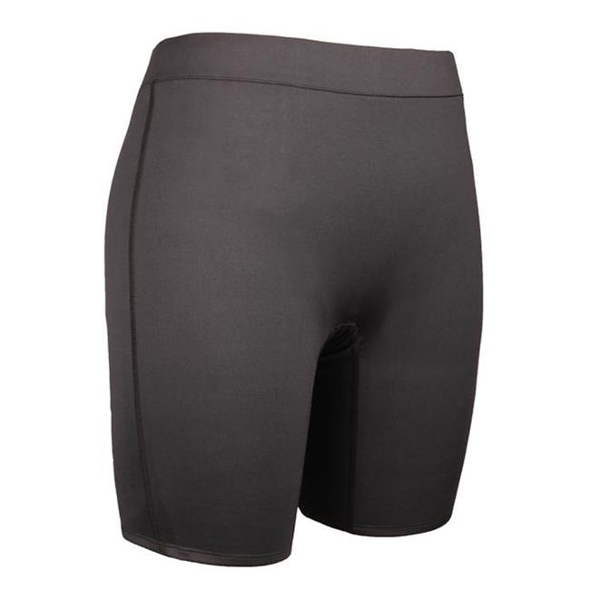 Blackhawk Compression Shorts Black