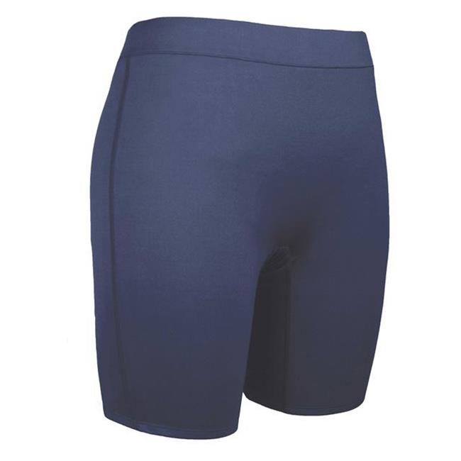 Blackhawk Compression Shorts Navy