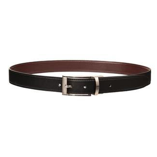 Blackhawk Reversible Pistol Belt Black / Brown