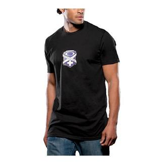 Oakley Hero Shield Tee Black