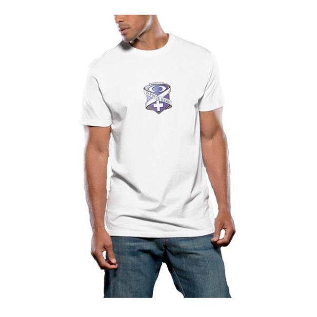 Oakley Hero Shield Tee White