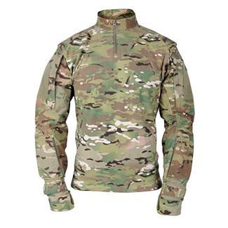 Propper TAC.U Combat Shirts Multicam
