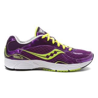 Saucony Fastwitch 5 Purple / Citron
