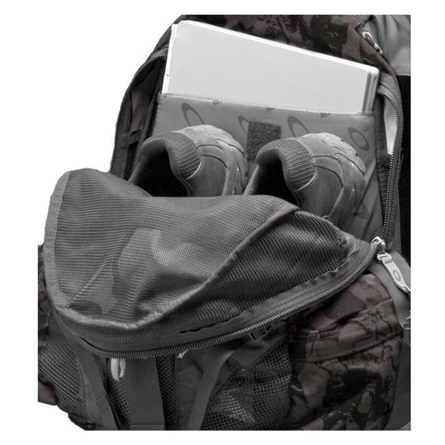 Oakley Icon Backpack 3.0 Sheet Metal Camo