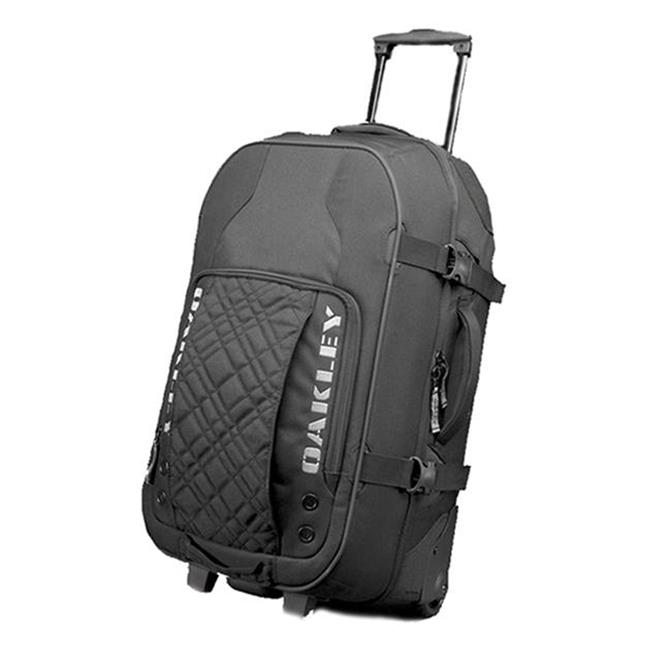 Oakley Medium Roller Bag Black