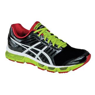 ASICS GEL-Cirrus33 Black / White / Red