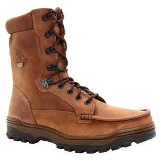 Rocky Outback GTX Dark Brown