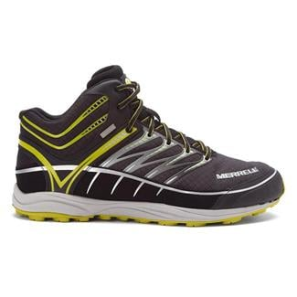 Merrell Mix Master Mid WP Black / Light Firefly