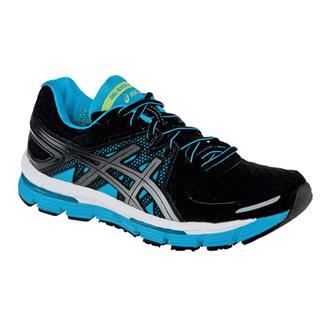 ASICS GEL-Excel33 Black / Lightning / Electric Blue