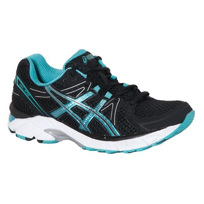 ASICS GEL-1170 Black / Emerald / Lightning