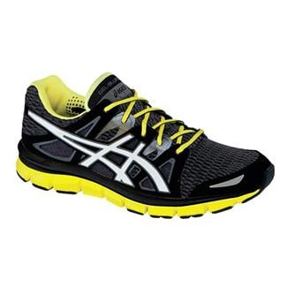 ASICS GEL-Blur33 2.0 Carbon / White / Sulfur Yellow