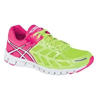 ASICS GEL-Lyte33 Neon Yellow / White / Hot Pink