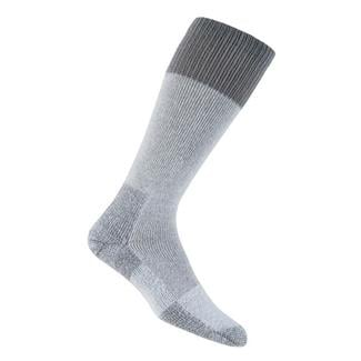 Thorlos Warm Weather Hunting Socks Gray