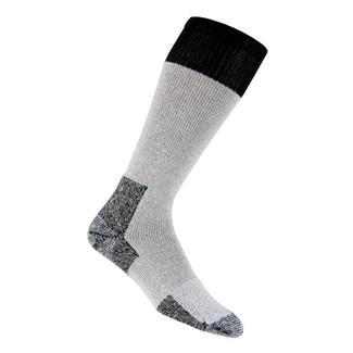 Thorlos Cold Weather Hunting Socks Black / Gray