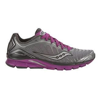 Saucony Kinvara 3 Gray / Purple