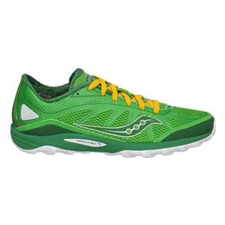 Saucony Kinvara TR Green / Orange