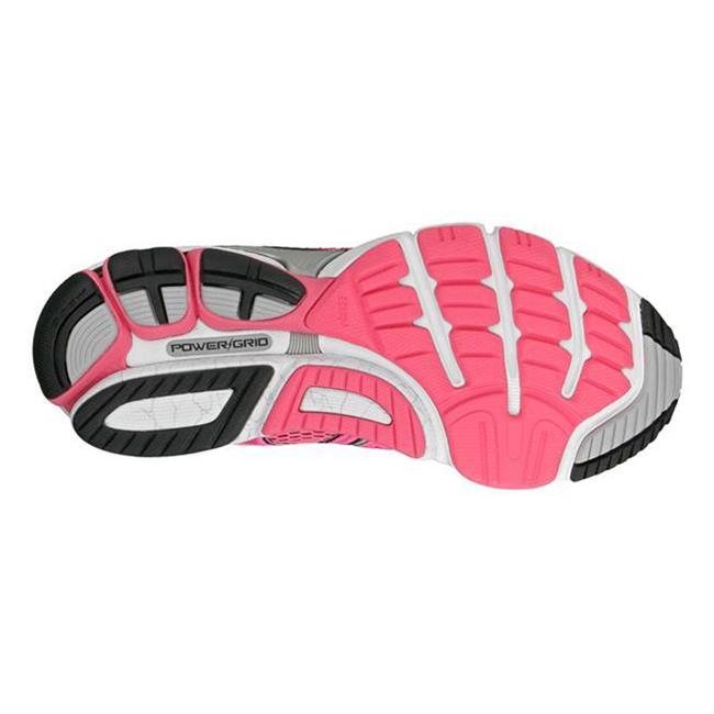 Saucony Hurricane 14 Pink / Black