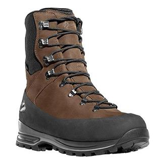 "Danner 9"" Full Curl GTX 400G Brown"