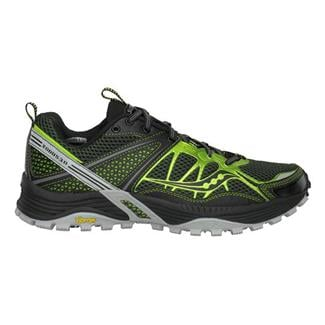 Saucony Xodus 3.0 Green / Black / Gray