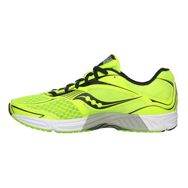 Saucony Fastwitch 5 Citron / Black