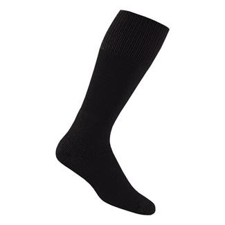 Thorlos Military Combat Boot Socks Black
