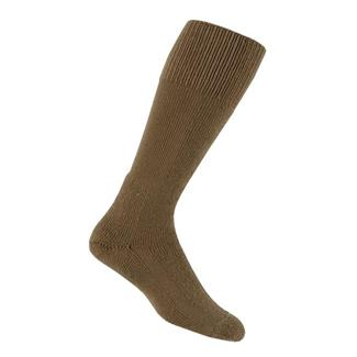Thorlos Military Combat Boot Socks Coyote