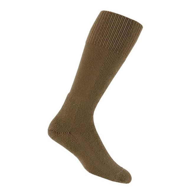 Thorlos Military Combat Boot Socks Coyote